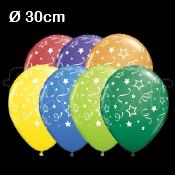 LATEX - DECO - 30cm