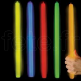 BIG STICK Fluo Lumineux - 30cm