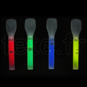 CUILLERE Fluo Lumineuses