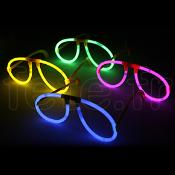 LUNETTES  Fluorescentes Lumineuses