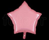 Ballon - Mylar - Etoile - Brillant - Uni - 45cm BONBON
