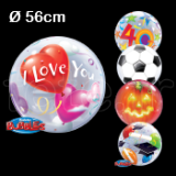 BALLON - BUBBLE - DECO