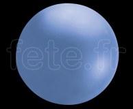 Ballon - Chloroprene - Unis - Mat - 2.40m BLEU