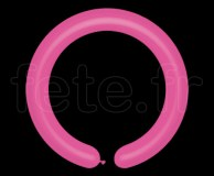 Ballon - Modelling - Unis - Mat - 260 ROSE