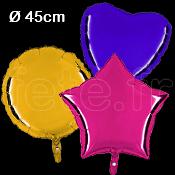 BALLON - MYLAR - 45cm