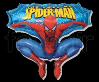 Ballon - Mylar - Forme - Licence - Ø 60/70cm SPIDERMAN