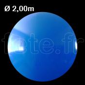 BALLON - VINYLE - SPHERE - 2m