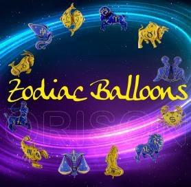 Ballon ZODIAC