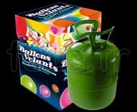 Bonbonne - Hélium - Jetable - PM - 0.25m3 - pour 30_Ballons - KitavecBusedeGonflage