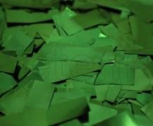 Confettis - Scene - Rectangle - Metal - Ø 55mm - SAPIN