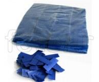 Confettis - Scene - Rectangle - Papier - Ø 55mm - BLEU