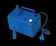 GONFLEUR ELECTRIQUE - pour Ballons - 220v - Professionnel