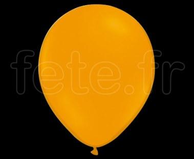 50 Ballons - Latex - Unis - Mat - Ø30cm