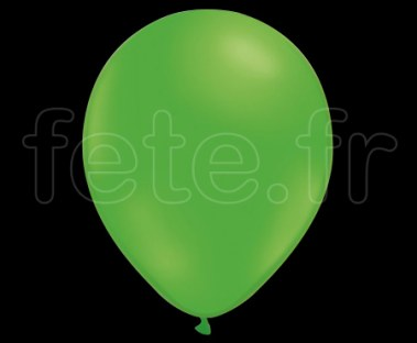 50 Ballons - Baudruche - Unis - Mat - Ø30cm