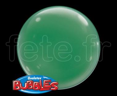 Ballon - Bubble - Unis - Sphérique - 38cm