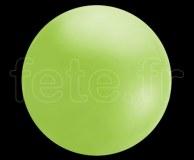 Ballon - Chloroprene - Unis - Mat - 2.40m VERT