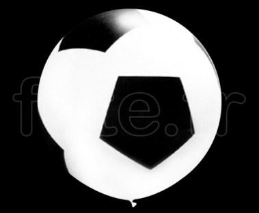 Ballon - Latex - Déco - Mat - 1m