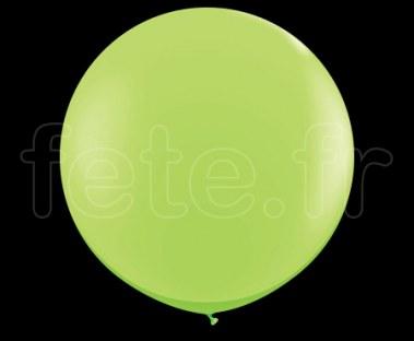10 Ballons - Latex - Unis - Mat - Ø40cm