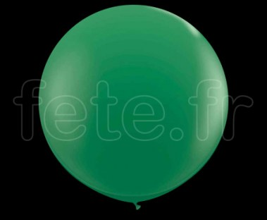 10 Ballons - Latex - Unis - Mat - Ø40cm