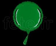 Ballon - Mylar - Rond - Brillant - Uni - 20cm SAPIN