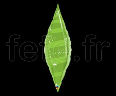 Ballon - Mylar - Forme - Deco - Ø 95cm