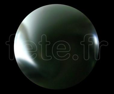 BALLON - CAPTIF - VINYLE (PVC) - Unis - SPHERE - ø 2m50