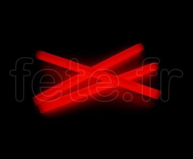 BIG STICK - Fluo - Unicolore - Baton - 30cm 15mm -