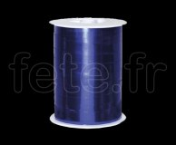 Bolduc - Metal - Uni - 250m x 1cm - BLEU
