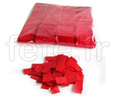 Confettis - Scene - Rectangle - Papier - Ø 55mm -