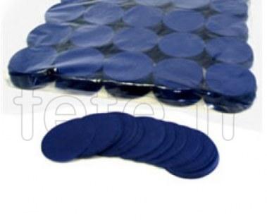 Confettis - Scene - Rond - Papier - Ø 55mm -