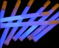 EASY-LIGHT - Batonnet - Fluo - Fermoir - 15cm X 11mm - BLEU