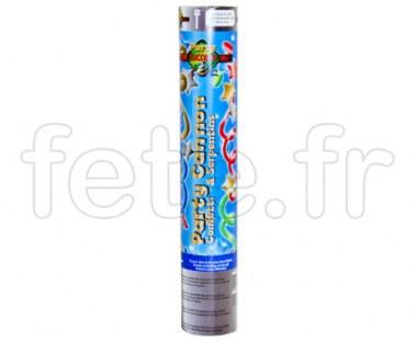 Lanceur - Confettis - Manuel - Ø 20cm - Portée 4m