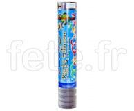 Lanceur - Confettis - Manuel - Ø 20cm - Portée 4m MULTICOLORE