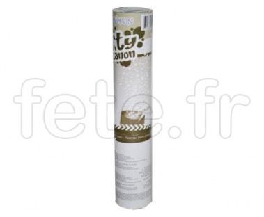 Lanceur - Confettis - Manuel - Ø 40cm - Portée 10m