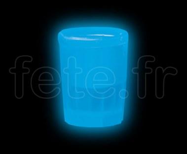 Shooter - Verre - Fluo - 4.4cl -
