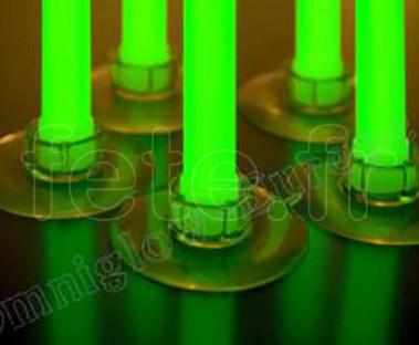 VENTOUSE - Base de pour Glow-Stick - Ø mm