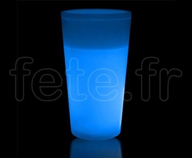VERRE - Gobelet Fluo - 35cl -